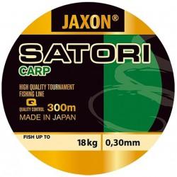 Jaxon, Satori Carp, 300m