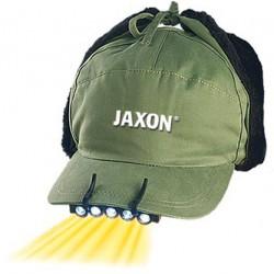 Jaxon, Cree Led, Dioda Cree 3W-120ml, Latarka do założenia na czoło, AJ-LAR113