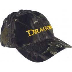 DRAGON, Czapki w kolorach kamuflażowych
