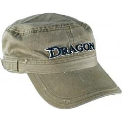 Dragon, Czapka patrolówka