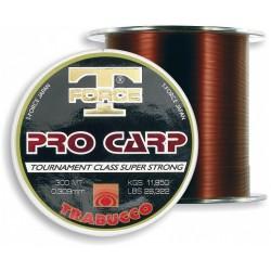 Pro Carp, 300m