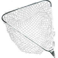 Jaxon, Podbierak Metal Safe/Nylon Net, PL-AXMN